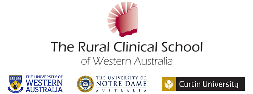 Rural Clinical School of Western Australia