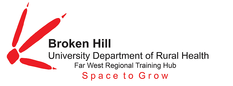 Broken Hill University Department of Rural Health