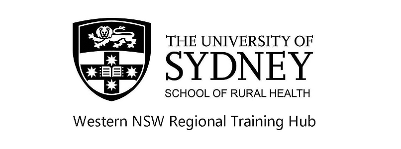 Western NSW Regional Training Hub