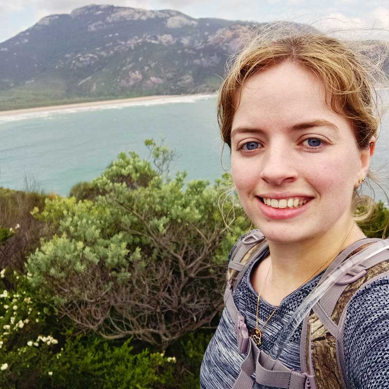 Passion and perseverance – Leah-Monique Dowling's winning combo for a tough journey to medicine